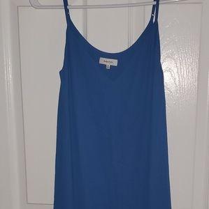 Babaton Templeton Slip Dress